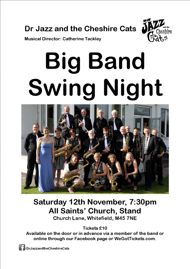 Big Band Swing Night